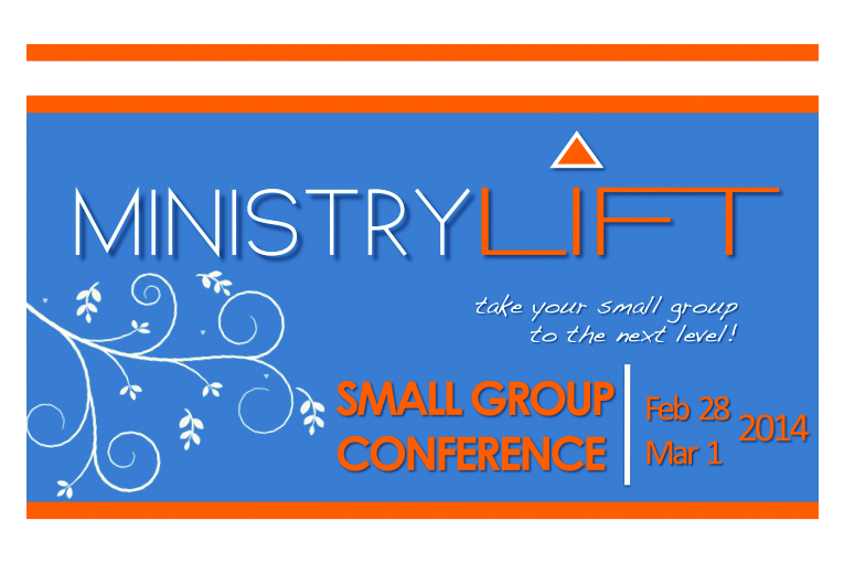 Ministry Lift graphic