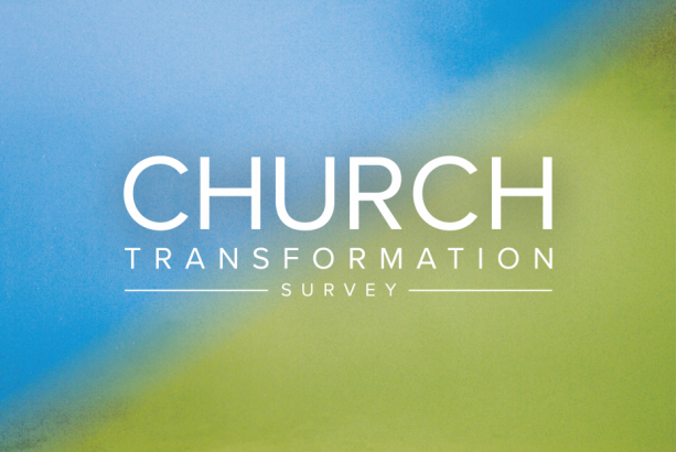 blurred - Church Transformation Survey 2016